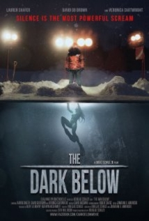 The Dark Below film afişi