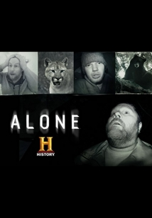 Alone film afişi