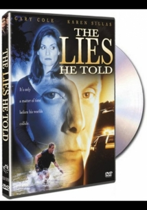 Lies He Told film afişi