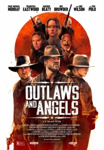 Outlaws And Angels film afişi