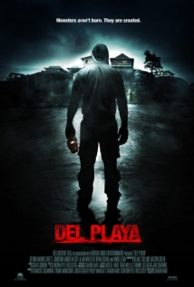 Del Playa film afişi