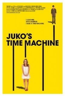 Juko's Time Machine film afişi