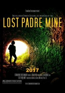 Lost Padre Mine film afişi