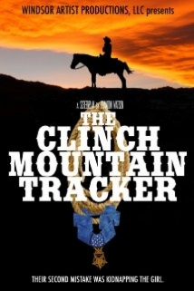 The Clinch Mountain Tracker film afişi