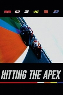 Hitting The Apex film afişi