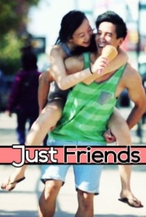 Just Friends film afişi