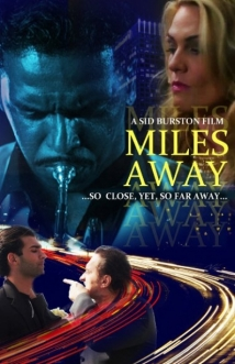 Miles Away film afişi