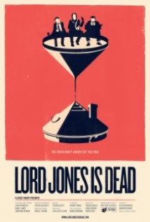 Lord Jones Is Dead film afişi