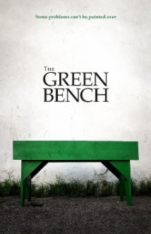 The Green Bench film afişi