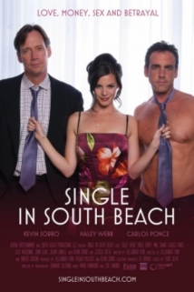Single In South Beach film afişi