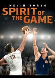 Spirit Of The Game film afişi