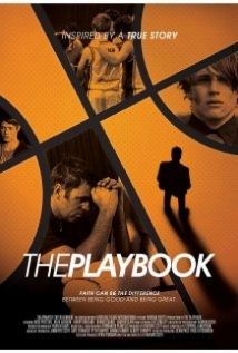 The Playbook film afişi