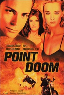 Point Doom film afişi