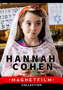 Hannah Cohen's Holy Communion film afişi