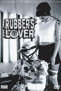 Rubber's Lover film afişi