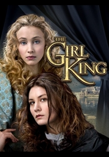 The Girl King film afişi