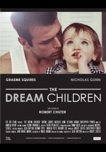 The Dream Children film afişi