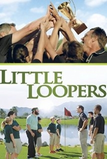 Little Loopers film afişi