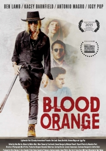 Blood Orange film afişi