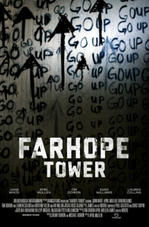 Farhope Tower film afişi