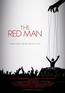 The Red Man film afişi