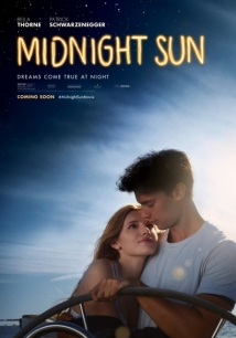 Midnight Sun film afişi