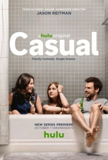 Casual film afişi