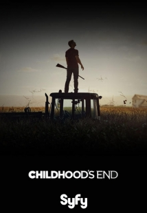 Childhood's End film afişi