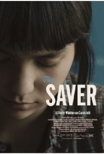 The Saver film afişi