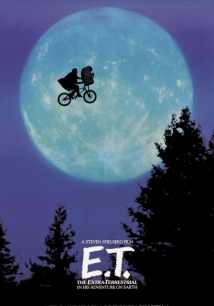 E.T. The Extra-Terrestrial 1982 film