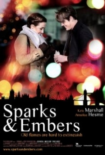 Sparks And Embers film afişi