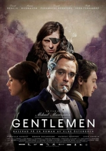 Gentlemen film afişi