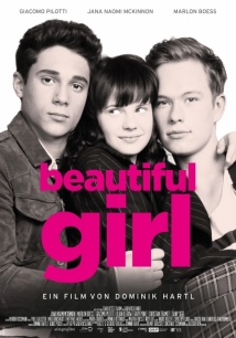 Beautiful Girl film afişi