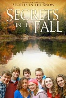 Secrets in the Fall film afişi