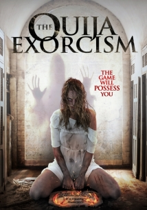 The Ouija Exorcism film afişi