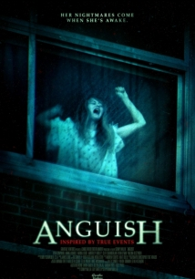 Anguish film afişi
