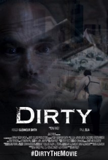 Dirty film afişi
