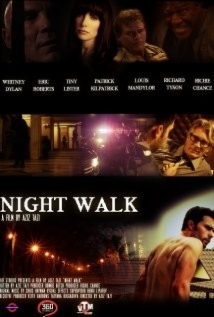 Night Walk film afişi
