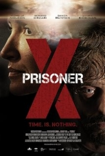 Prisoner X film afişi