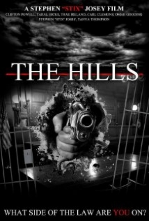 The Hills film afişi