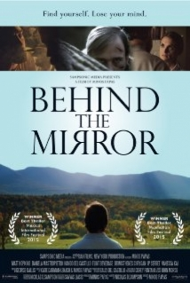 Behind The Mirror film afişi