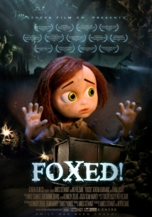 Foxed! film afişi