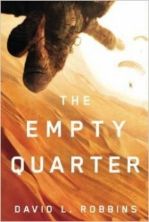Into The Empty Quarter film afişi