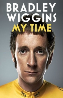 Bradley Wiggins: A Year in Yellow film afişi