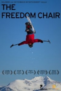 The Freedom Chair film afişi