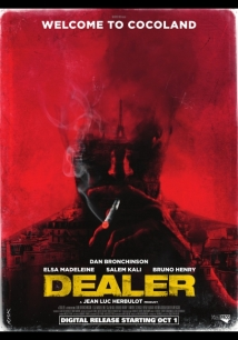 Dealer film afişi