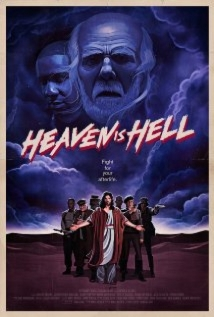 Heaven Is Hell film afişi