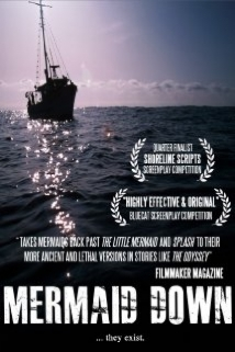 Mermaid Down film afişi