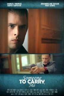 Someone to Carry Me film afişi