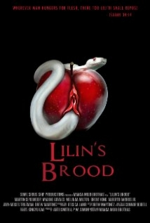 Lilin's Brood film afişi